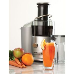 Breville Juice Fountain Plus Centrifugal Juicer – Silver