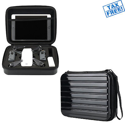 DJI Spark Drone & Fly More Accessories Hard Eva Carrying Case Bag Storage Box