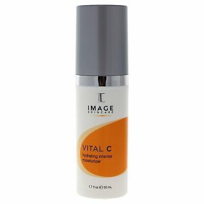 Image Skincare Vital C Hydrating Intense Moisturizer 1.7 oz / 50 ml EXP 8/2021