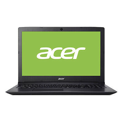 "Acer Aspire 15.6"" Laptop Intel N3710 1.60GHz 8GB RAM 1TB HDD Win10 Notebook"