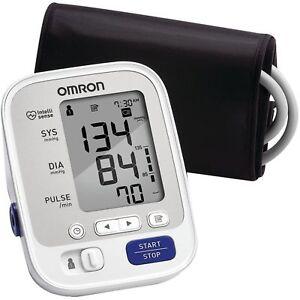 Omron BP742N 5 Series Advanced Accuracy Upper Arm Blood Pres