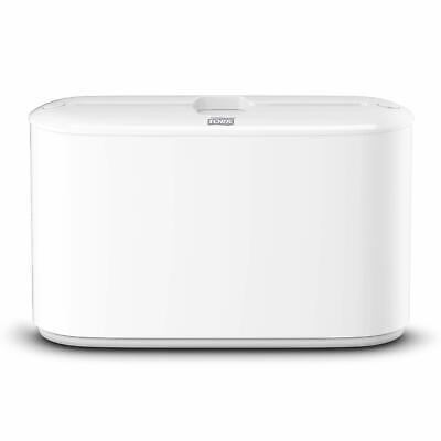 Tork 302020 Xpress Countertop Multifold Hand Towel Dispenser - White