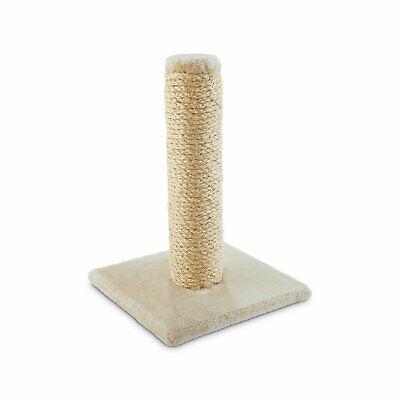 You Me Pillar Cat Scratch Plush Post - $14.39