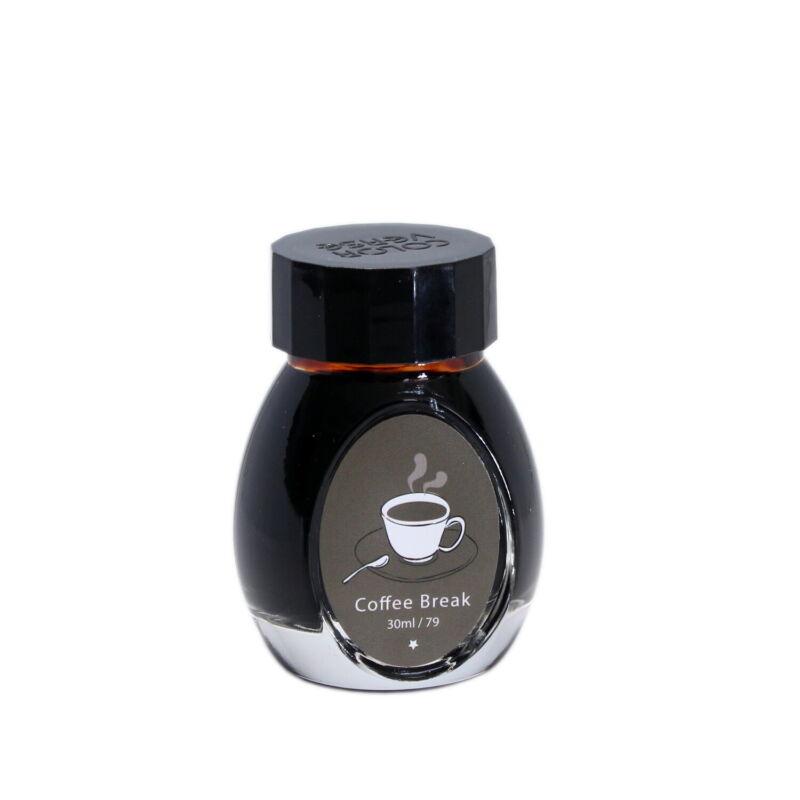 Colorverse Ink - No. 79 - Coffee Break - 30ml bottle