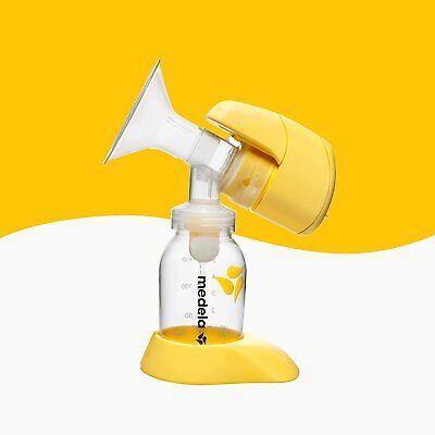Medela - Mini extractor de leche eléctrico (Envío 24/48 horas)
