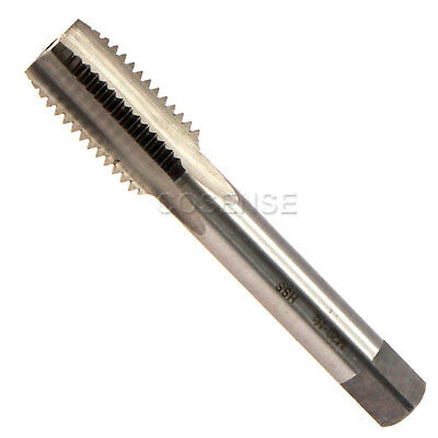 20mm X 2.5 Metric Right Hand Thread Tap M20 X 2.5mm Pitch Threading Rh Hss