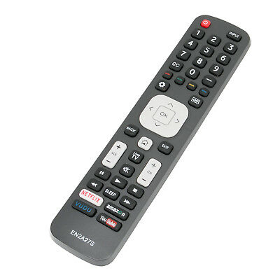 New Replace EN2A27S Remote for Sharp TV LC-55N5300U LC-55N6000U LC-55N7000U for sale  Los Angeles