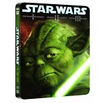 Star Wars Episode 1 DVD