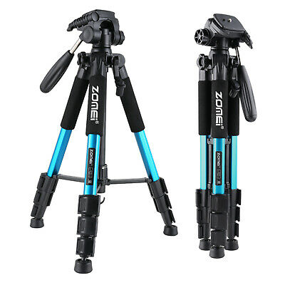 Zomei Q111 Tripod Light Weight Compact Portable Folding tripod  for Camera DSLR