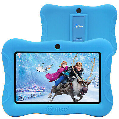 Contixo V9-3 Best 2020 Tablet Learning Fun 16GB Storage Android 9.0 WiFi