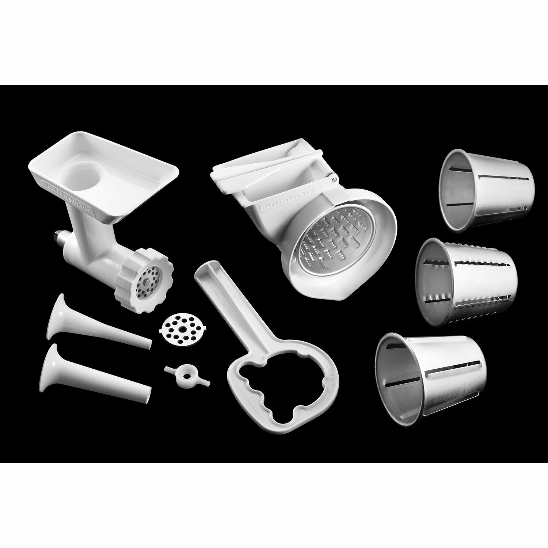 KitchenAid Mixer Attachment Pack