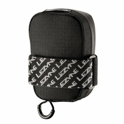 LEZYNE Road Caddy Saddle Bag Bike Seat Compact Black Bag (2363) Water Resistant