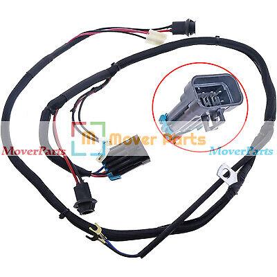 Rear Door Wiring Harness 6716419 For Bobcat S150 S175 S185 S205 S220 S250 S300