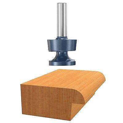 Bosch 85603m 1-12 D 1-1364 Cut Carbide Tipped Doorlip Router Bit 12shank