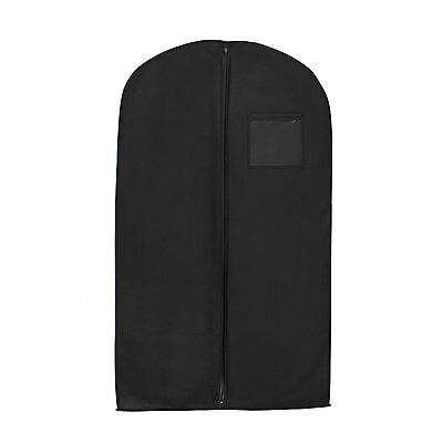 Clothes Garment Suit Dress Storage Bag Dust Cover Travel Carrier Coat Protector
