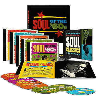 "Various Artists ""Soul of the"