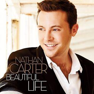 NATHAN CARTER - BEAUTIFUL LIFE: CD ALBUM (May 11th 2015)