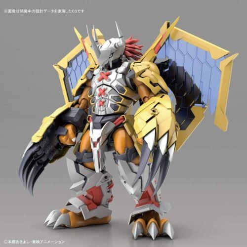 Figure-rise Standard Digimon Adventure War Graymon Plastic Model