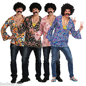 Sixties Fashion For Mens Funky