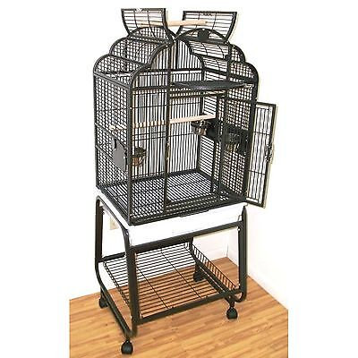 Top 3 Bird Cages For Indian Ringneck Ebay