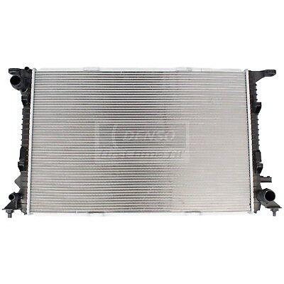 For Audi A5 A6 A7 Quattro S4 S5 3.0L 3.2L V6 Radiator 221-9289 Denso