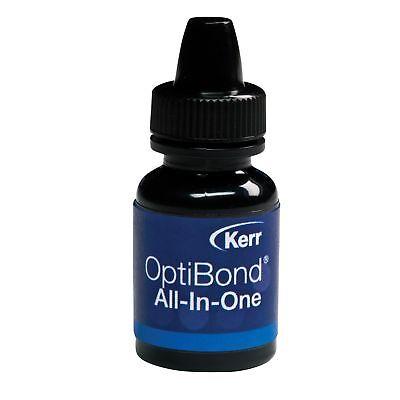 Kerr Optibond All-in-one Self-etch Dental Adhesive Bonding Agent 6ml - Original