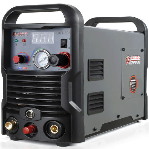 Amico CHF-60, 60 Amp Professional Pilot Arc Plasma Cutter, 7/8 in. Clean Cut