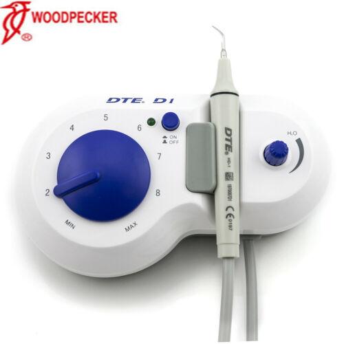 Original Woodpecker Dental DTE D1 Ultrasonic Scaler Handpiece Satelec 110V