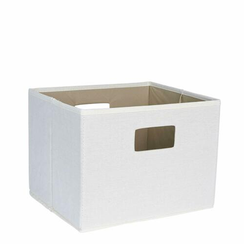 Household Essentials 119 Open Storage Bin with Handles -