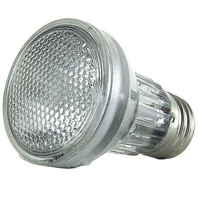 60PAR16 Medium Base 60-Watt PAR16 Halogen Light Bulb Flood - Long Life