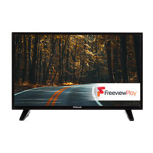 Finlux 32 Inch Freeview Play Full HD Smart TV (32FMD290B-P)