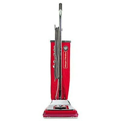 Sanitaire Commercial Upright Vacuum, Quick Kleen SC888