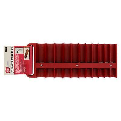 Lisle Tools 40900 Red 1/2