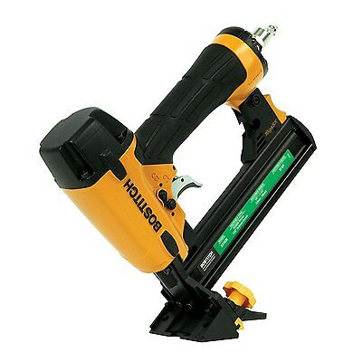 Hard Wood Board Stapler 18ga Pneumatic Bamboo Floor Nailer Gun Air Power Tool