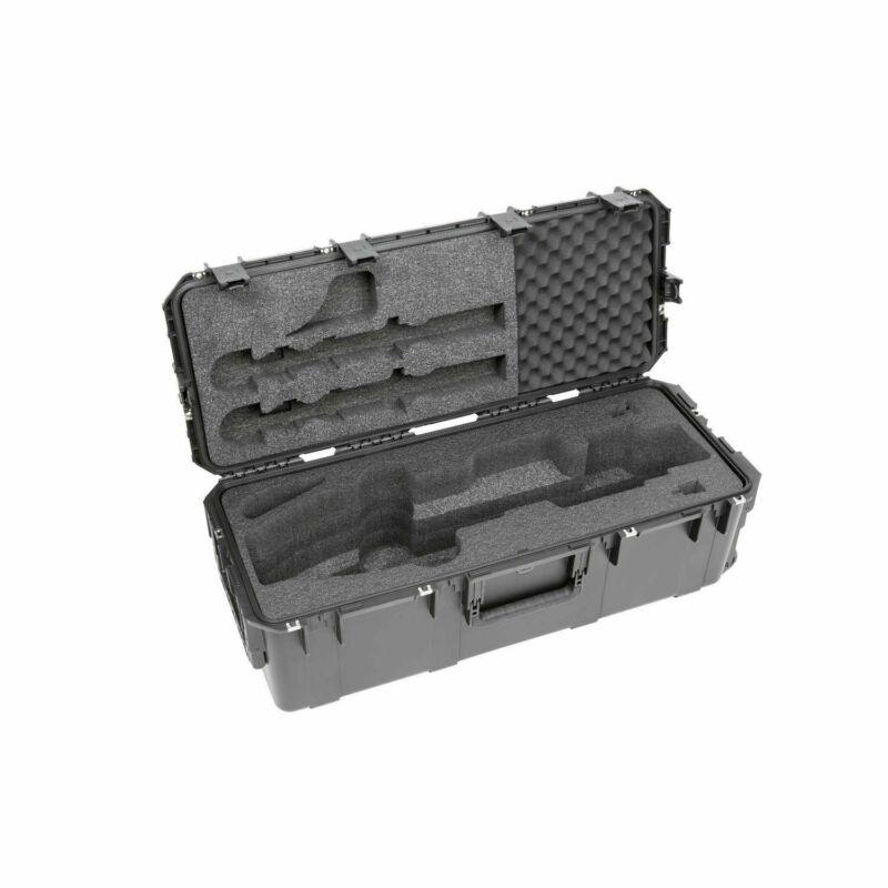 iSeries Ultimate Waterproof Crossbow Case for Ravin R10 R15 R20 R9 Tenpoint NXT