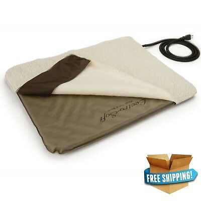 COVER for KH Heated Pet Bed Warmer Dog Cat Electric Heating Pad Outdoor Indoor