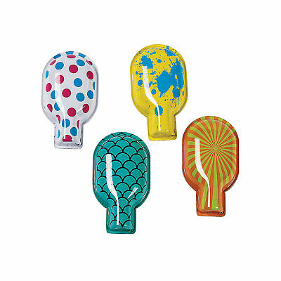 Colorful Noisemaker Clicker Toys - Toys - 12 Pieces