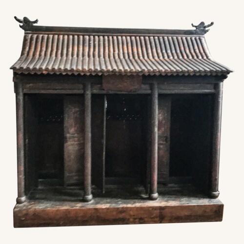 ABC Home Carpet: Asian Storage Temple