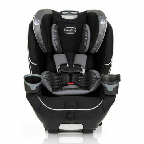 EveryFit™ 4-in-1 Convertible Car Seat (Olympus) Olympus (EXP 2030)