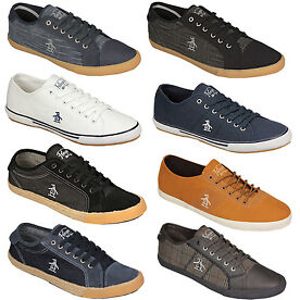 Men's Penguin Trainers and Pumps