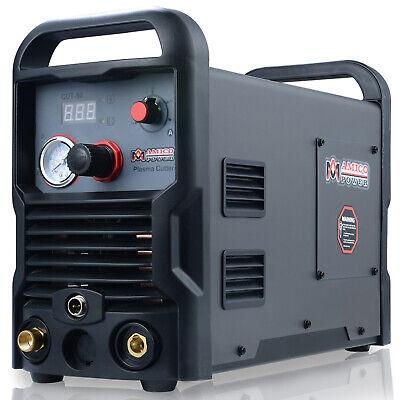 Cut-50 50 Amp Air Plasma Cutter 110v 230v Dual Voltage Cutting Machine New