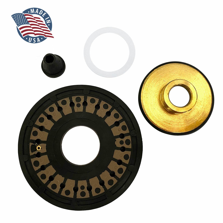 Flushline A-156-AA Complete Diaphram Repair Kit for Sloan 5301189 Home & Garden