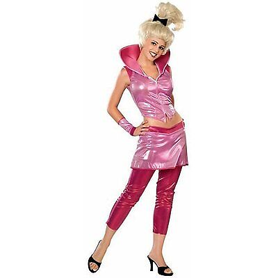 Judy Jetson Teen Girls Halloween Costume Dress sz 2-6 NEW Rubies  The - Judy Jetson Halloween Costume