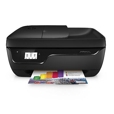 Hp Officejet 3833 All In One Printer New   Free Shipping