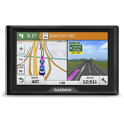 New Garmin Drive 5 Usa Ex 5  Gps Navigator  Next Gen Nuvi    010 01532 0F