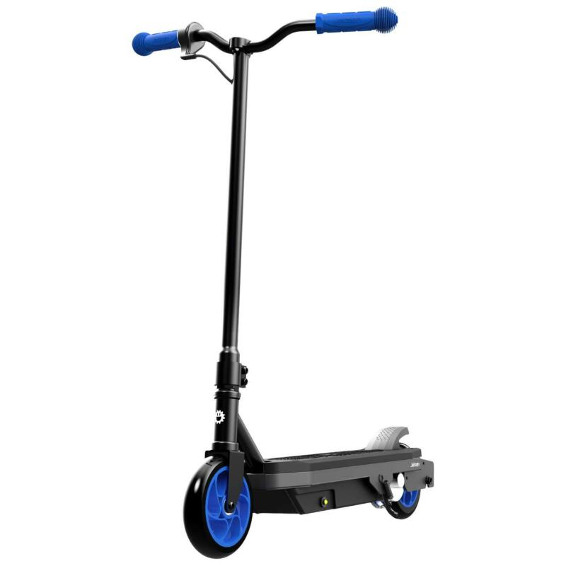 Kids Electric Scooter 2 Wheel Rechargeable Battery Powered T