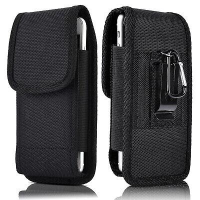 Handytasche Gürteltasche Etui Case Cover Zubehör für iPhone 6/6S/7/8Plus/XS MAX Iphone Zubehör Cases