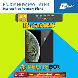 Sealed Box Apple iPhone XS Max 256GB Gold, AU Stock @ Phonebot Preston Darebin Area Preview