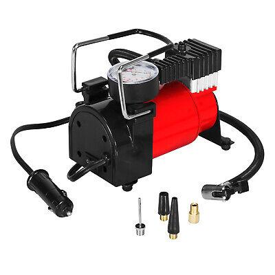 Mini Kompressor 12 Volt 10 bar 145PSI Auto KFZ Druckluft Elektrische Luftpumpe