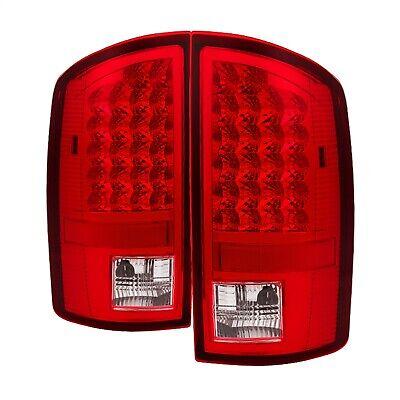 Spyder Auto 5072993 XTune LED Tail Lights Fits 02-06 Ram 1500 Ram 2500 Ram 3500